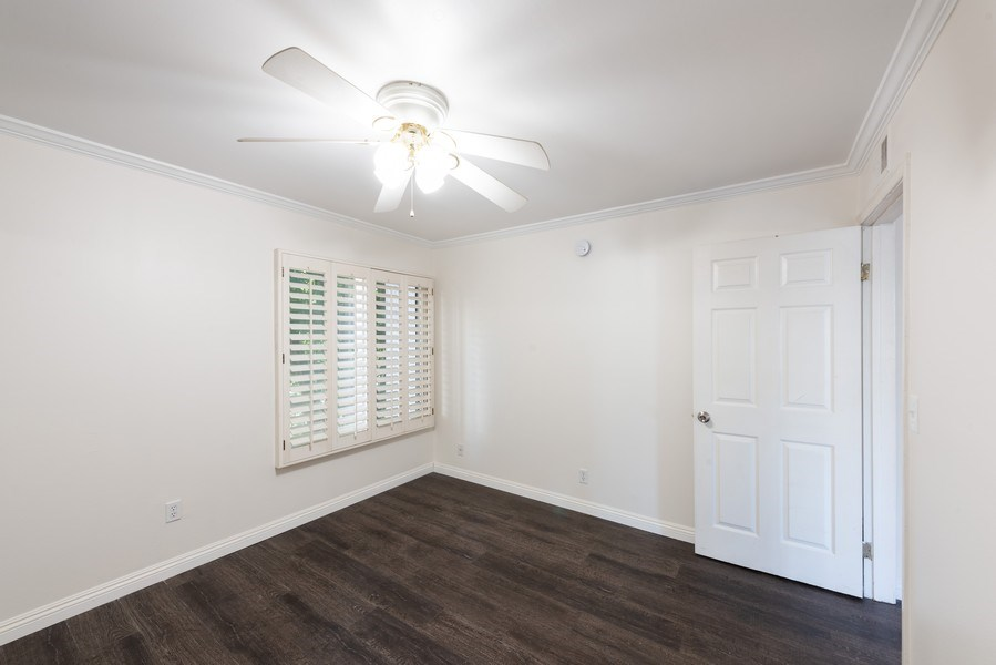Real Estate Photography - 1940 N Highland Ave., Unit #15, Los Angeles, CA, 90068 - Bedroom