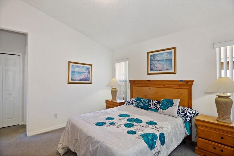 Real Estate Photography - 2508 Oneida Loop, Kissimmee, FL, 34747 - 4th Bedroom