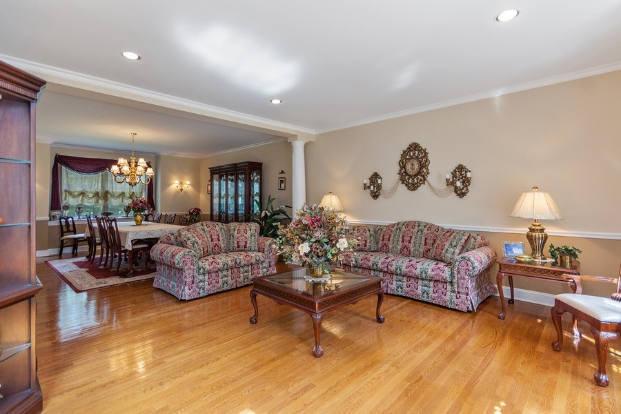 Real Estate Photography - 93 Rebecca, Carmel, NY, 10512 - Living Room