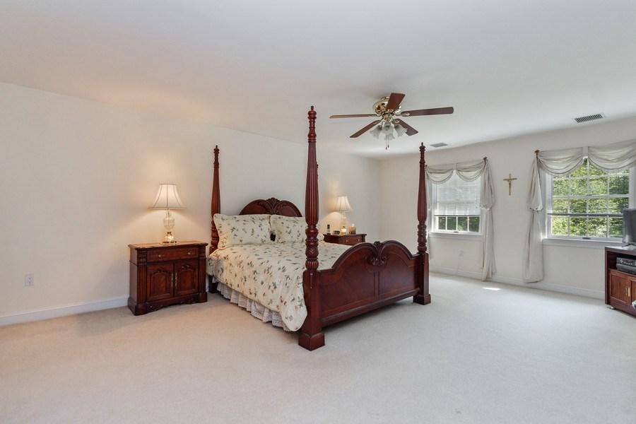 Real Estate Photography - 93 Rebecca, Carmel, NY, 10512 - Master Bedroom