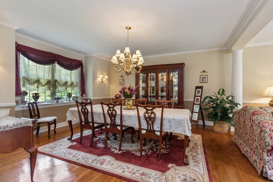 Real Estate Photography - 93 Rebecca, Carmel, NY, 10512 - Dining Room