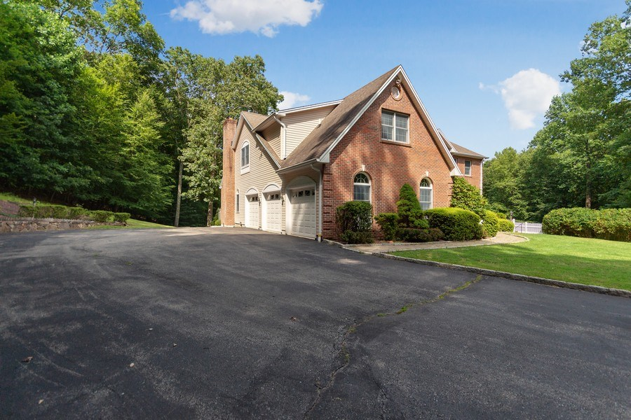 Real Estate Photography - 93 Rebecca, Carmel, NY, 10512 - Front View