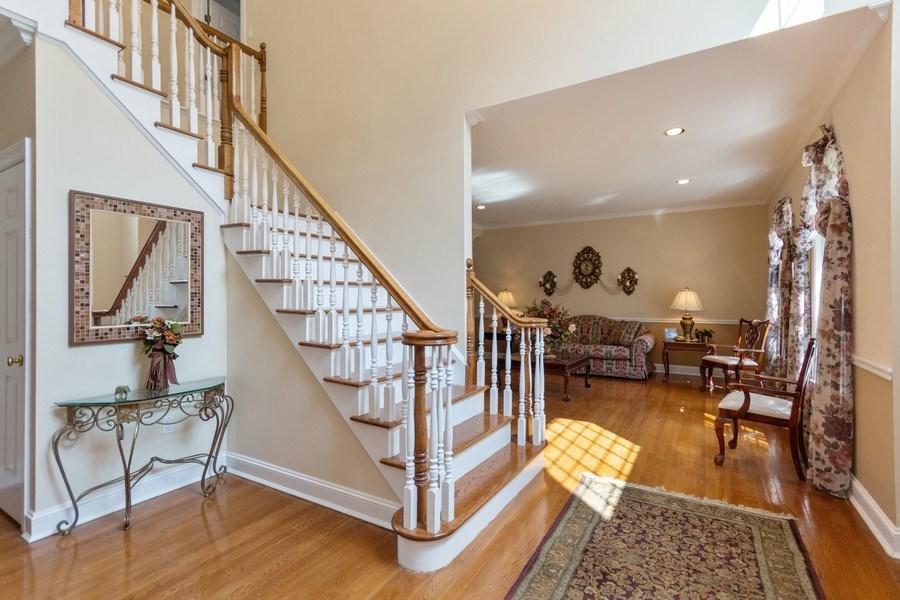 Real Estate Photography - 93 Rebecca, Carmel, NY, 10512 - Foyer