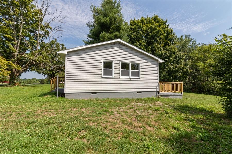 Real Estate Photography - 1348 CROSS KEYS RD, SHELBYVILLE, KY, 40065 -
