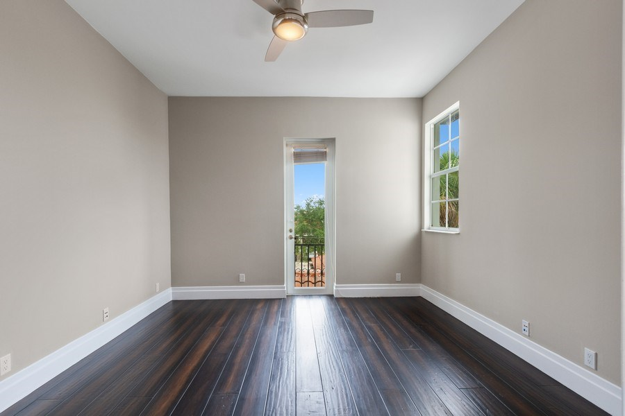 Real Estate Photography - 8146 NW 124th Ter, Parkland, FL, 33076 - 2nd Bedroom