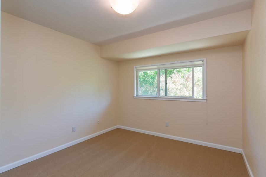 Real Estate Photography - 909 Sycamore Drive, Novato, CA, 94945 - 2nd Bedroom