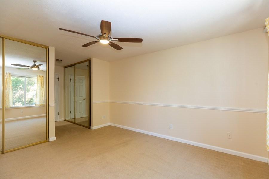 Real Estate Photography - 909 Sycamore Drive, Novato, CA, 94945 - Master Bedroom