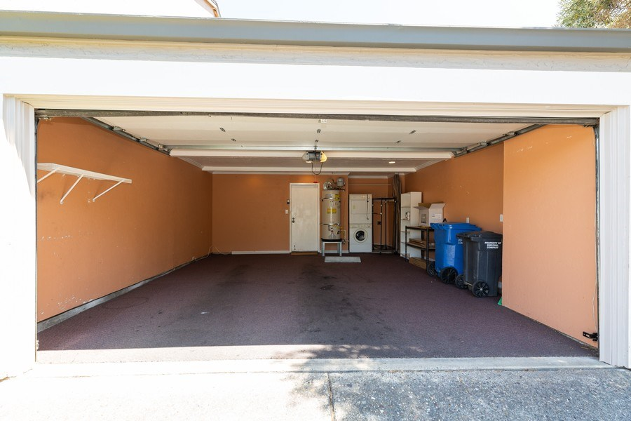 Real Estate Photography - 909 Sycamore Drive, Novato, CA, 94945 - Garage