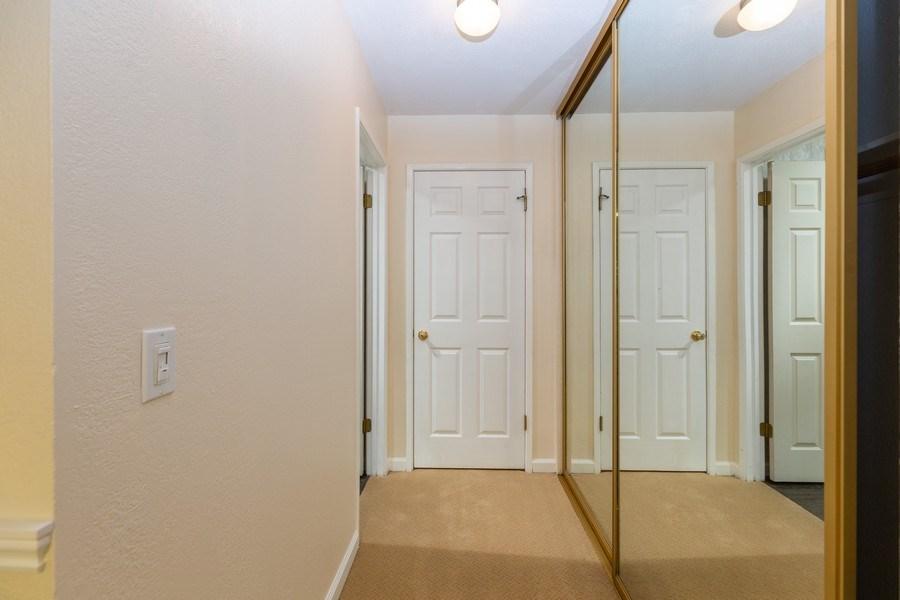 Real Estate Photography - 909 Sycamore Drive, Novato, CA, 94945 - Master Bedroom Closet