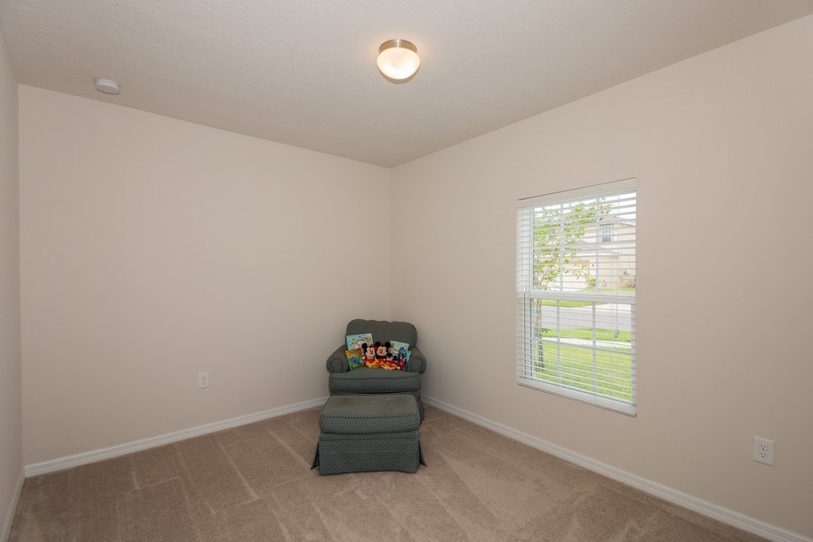 Real Estate Photography - 265 Tanager St, Haines City, FL, 33844 - 2nd Bedroom