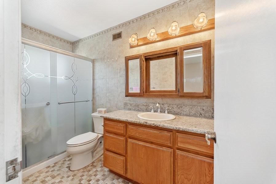 Real Estate Photography - 7960 Soper Ln, La Mesa, CA, 91942 - Master Bathroom