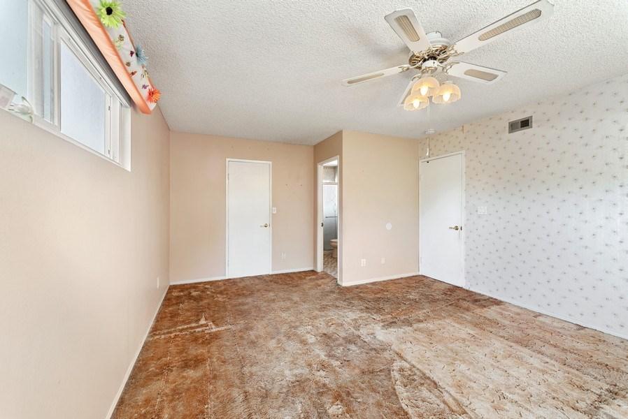 Real Estate Photography - 7960 Soper Ln, La Mesa, CA, 91942 - Master Bedroom