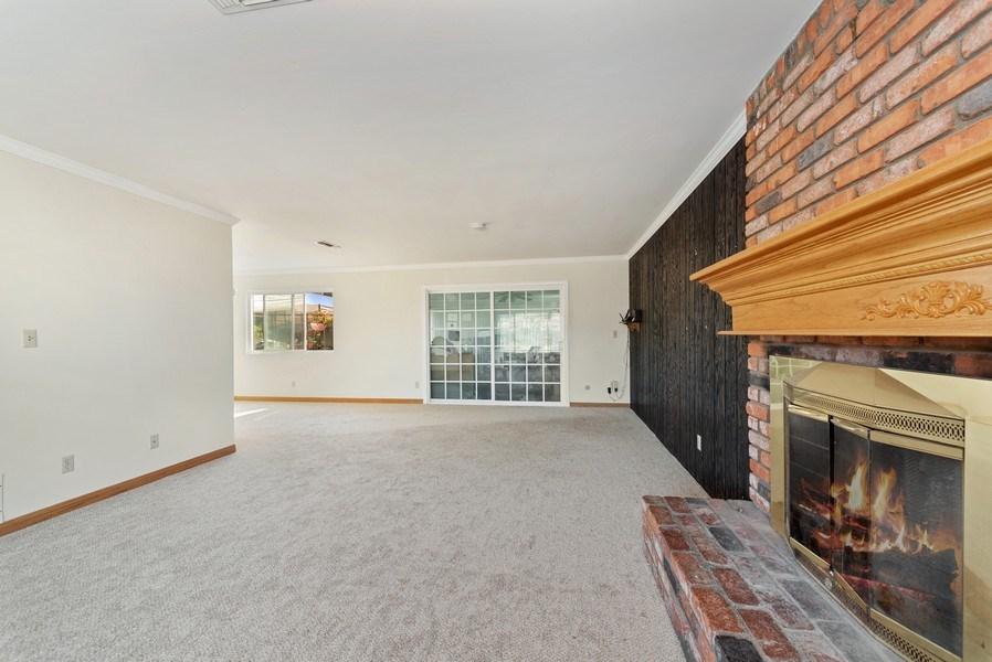 Real Estate Photography - 7960 Soper Ln, La Mesa, CA, 91942 - Living Room