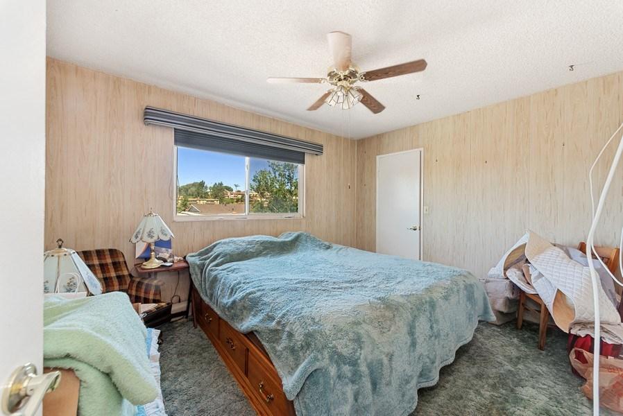 Real Estate Photography - 7960 Soper Ln, La Mesa, CA, 91942 - Bedroom