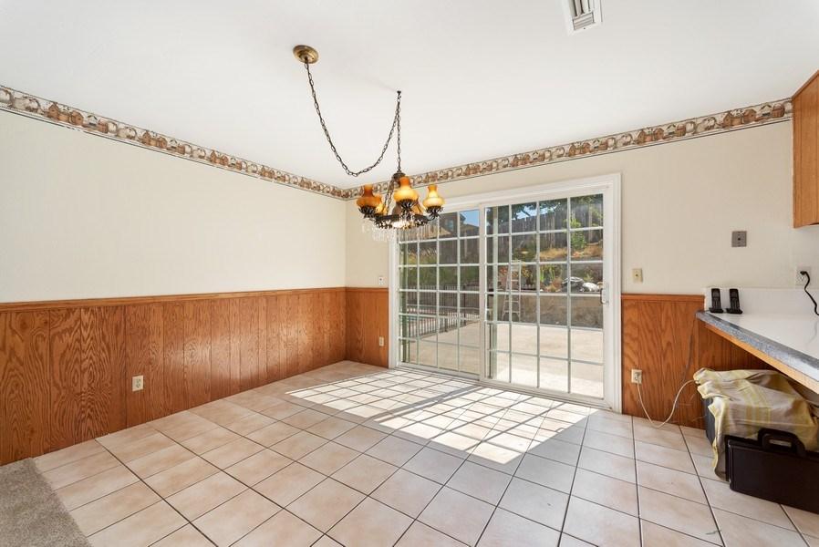 Real Estate Photography - 7960 Soper Ln, La Mesa, CA, 91942 - Family Room
