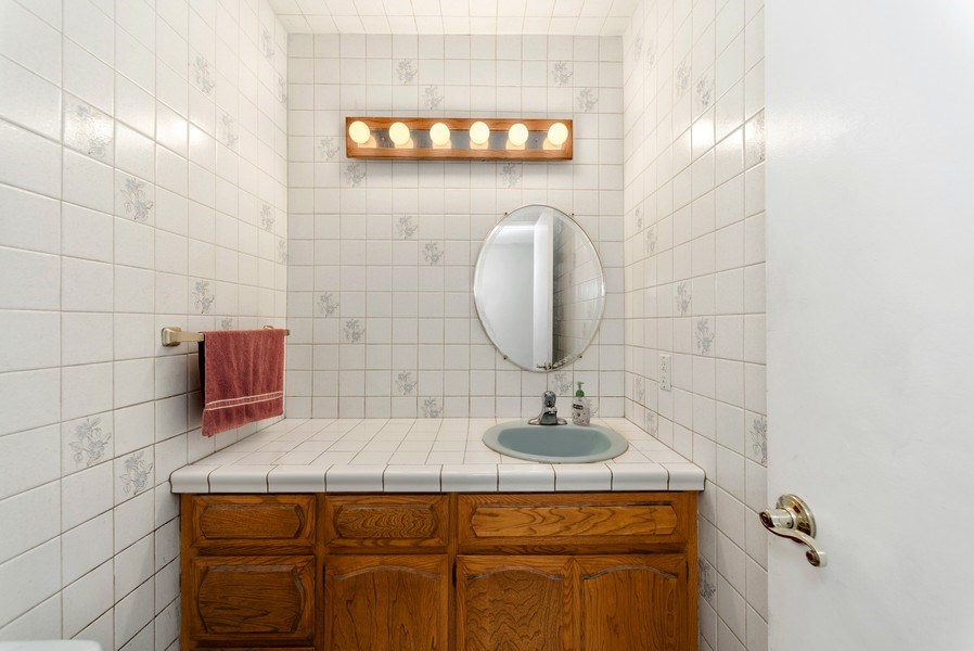 Real Estate Photography - 7960 Soper Ln, La Mesa, CA, 91942 - Bathroom