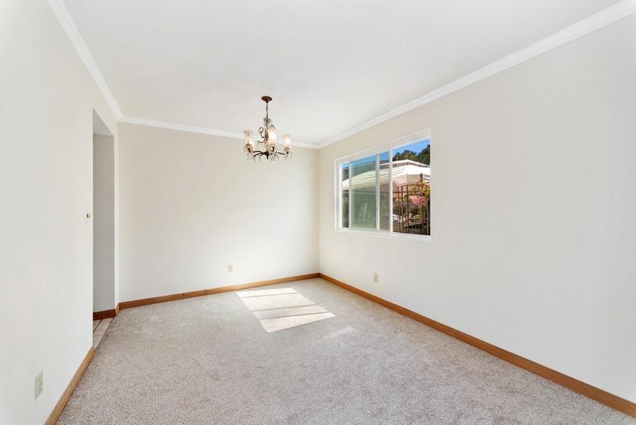 Real Estate Photography - 7960 Soper Ln, La Mesa, CA, 91942 - Dining Area