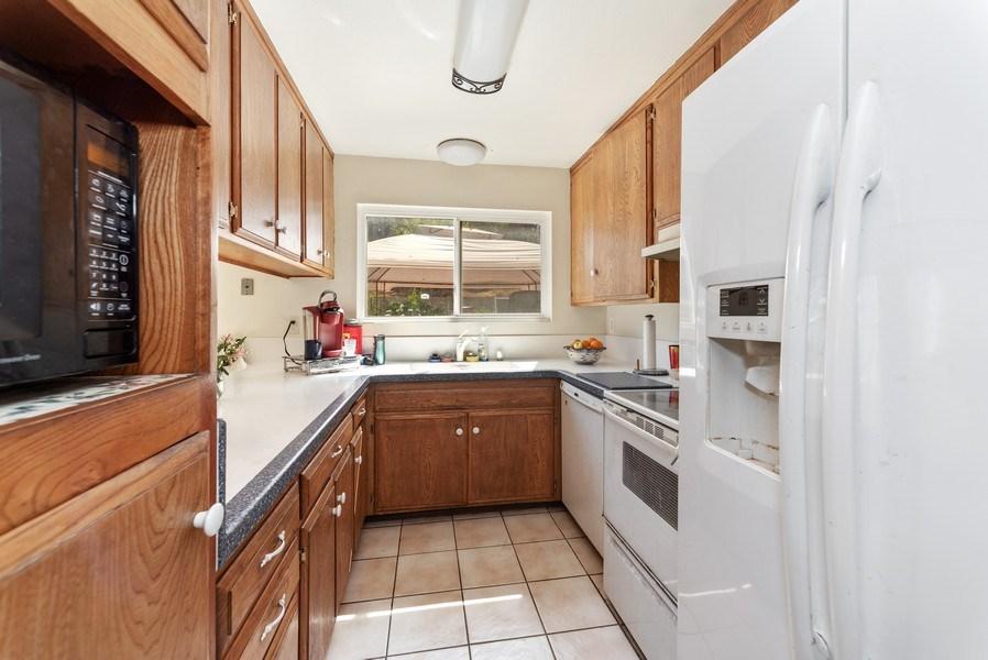 Real Estate Photography - 7960 Soper Ln, La Mesa, CA, 91942 - Kitchen