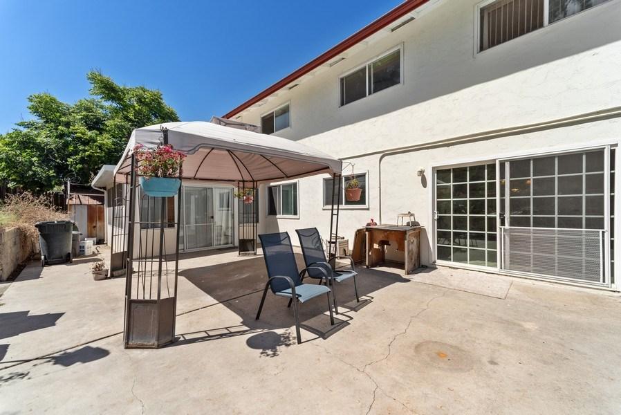 Real Estate Photography - 7960 Soper Ln, La Mesa, CA, 91942 - Patio