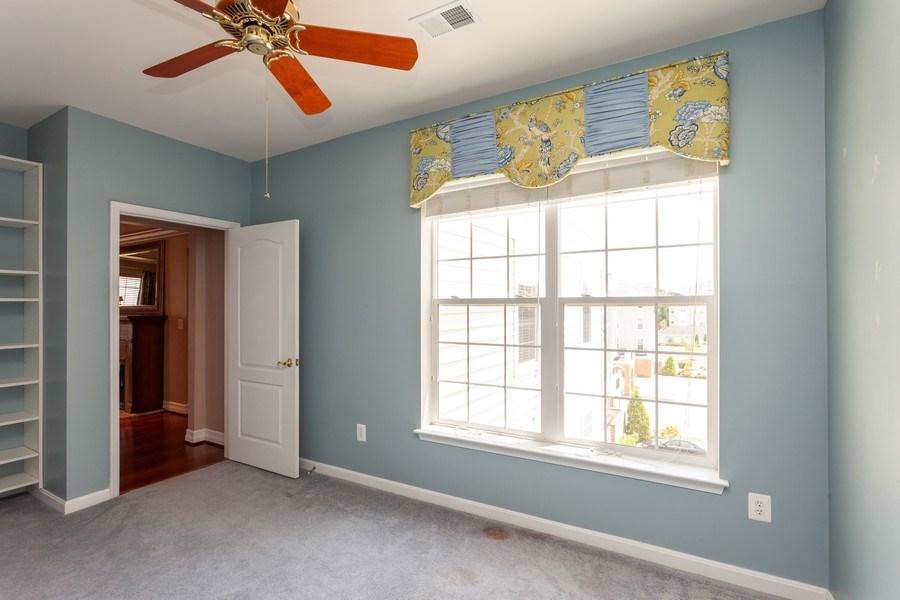 Real Estate Photography - 8608 Fluttering Leaf Trl, Unit 507, Odenton, MD, 21113 - 2nd Bedroom