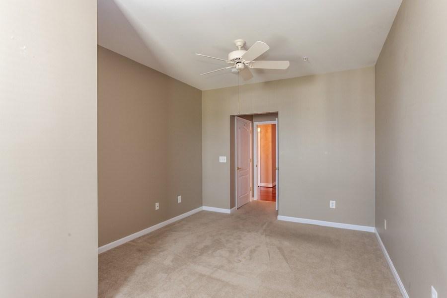 Real Estate Photography - 8608 Fluttering Leaf Trl, Unit 507, Odenton, MD, 21113 - Bedroom