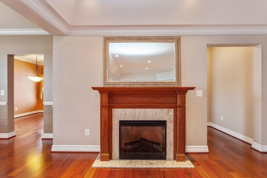 Real Estate Photography - 8608 Fluttering Leaf Trl, Unit 507, Odenton, MD, 21113 -