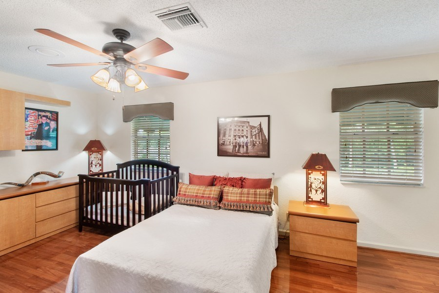 Real Estate Photography - 23102 Lermitage Circle, Boca Raton, FL, 33433 - 2nd Bedroom
