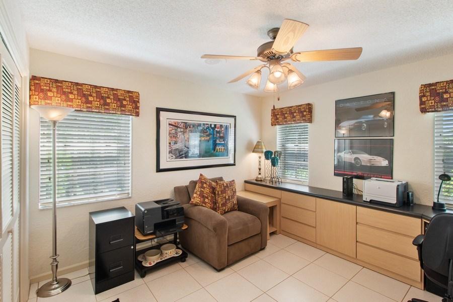 Real Estate Photography - 23102 Lermitage Circle, Boca Raton, FL, 33433 - Bedroom