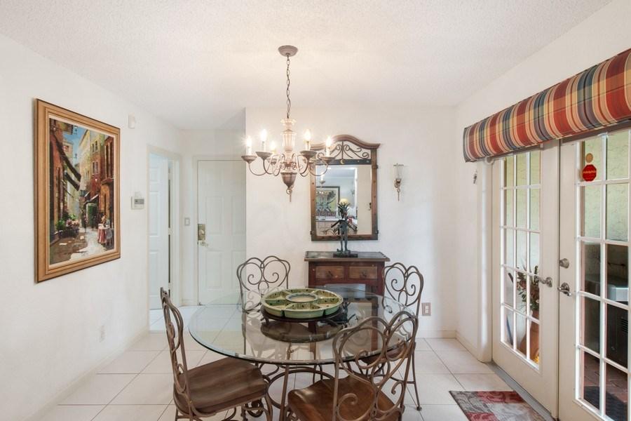 Real Estate Photography - 23102 Lermitage Circle, Boca Raton, FL, 33433 -