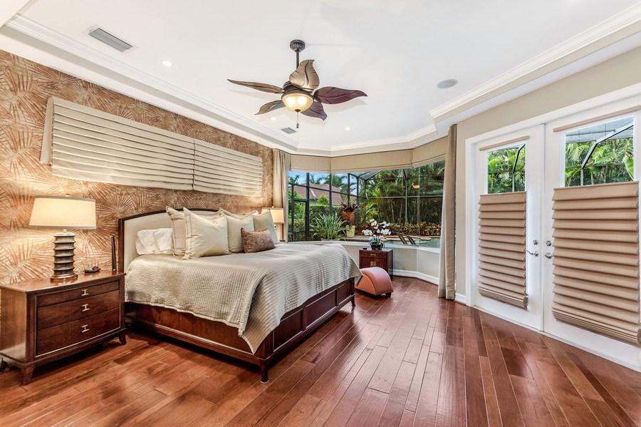 Real Estate Photography - 14560 Ocean Bluff Dr, Fort Myers, FL, 33908 - Master Bedroom