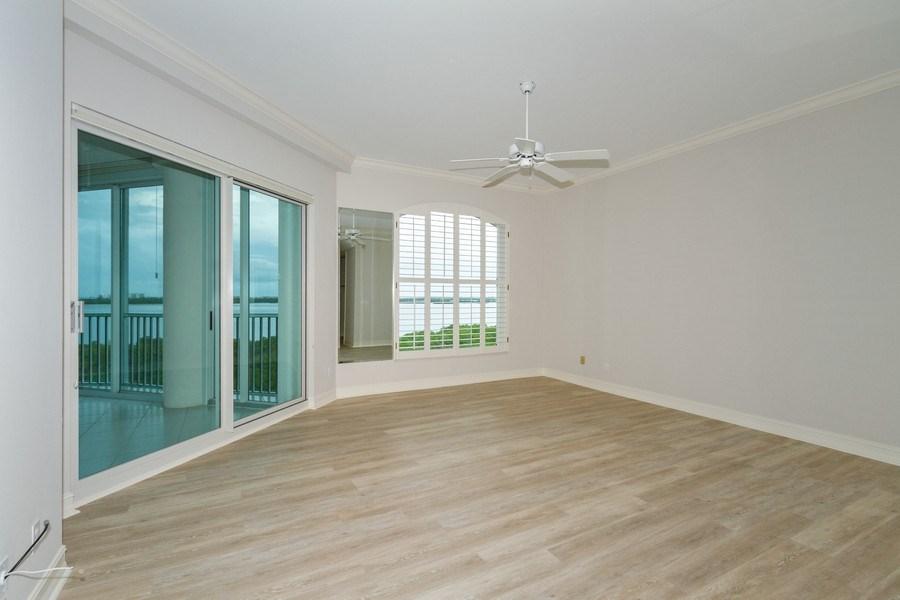 Real Estate Photography - 4811 ISLAND POND CT #704, Bonita Springs, FL, 34134 - Master Bedroom