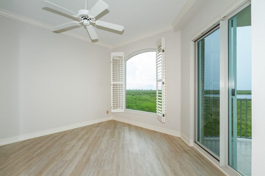 Real Estate Photography - 4811 ISLAND POND CT #704, Bonita Springs, FL, 34134 - 2nd Bedroom