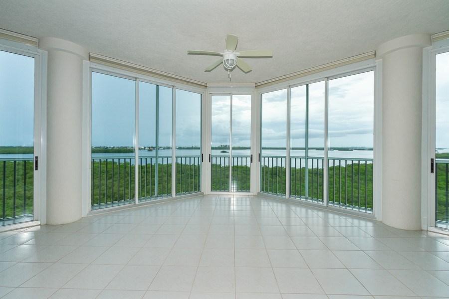 Real Estate Photography - 4811 ISLAND POND CT #704, Bonita Springs, FL, 34134 -