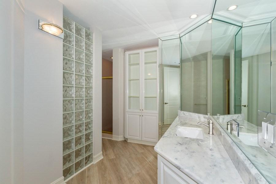 Real Estate Photography - 4811 ISLAND POND CT #704, Bonita Springs, FL, 34134 - Bathroom