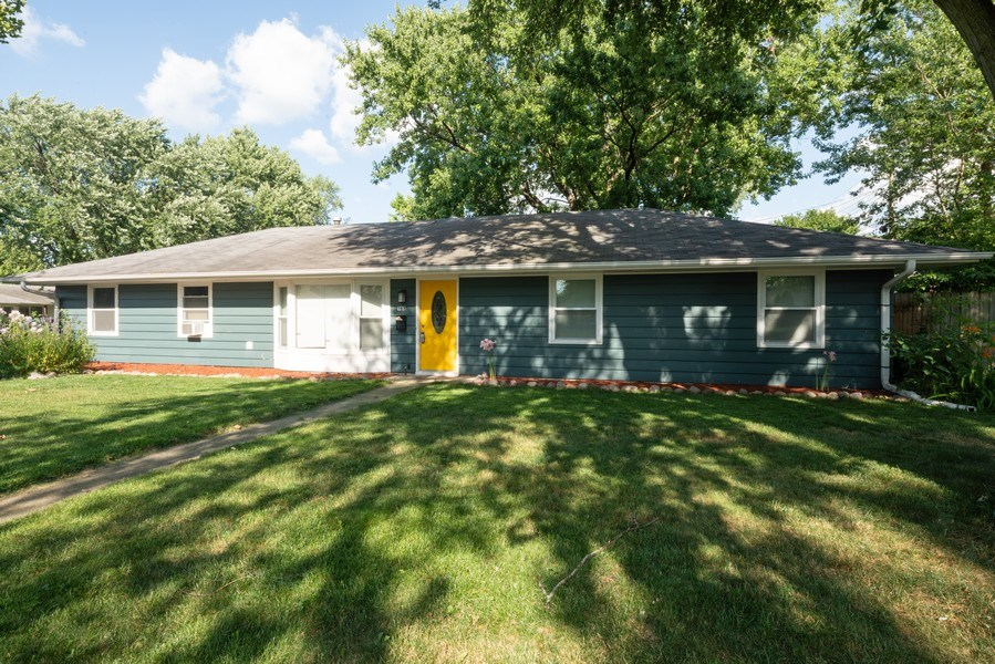 Real Estate Photography - 963 N Highland Ave, Aurora, IL, 60506 - Front View
