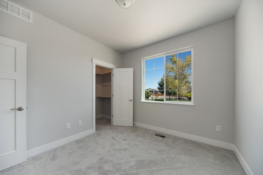Real Estate Photography - 401 Cascade Ct, Johnstown, CO, 80534 - 3rd Bedroom