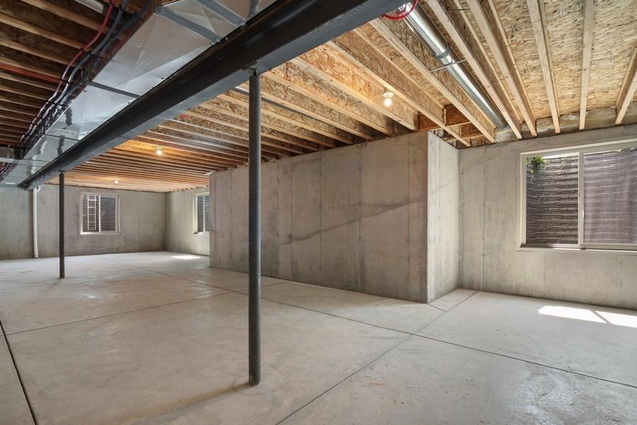 Real Estate Photography - 401 Cascade Ct, Johnstown, CO, 80534 - Basement