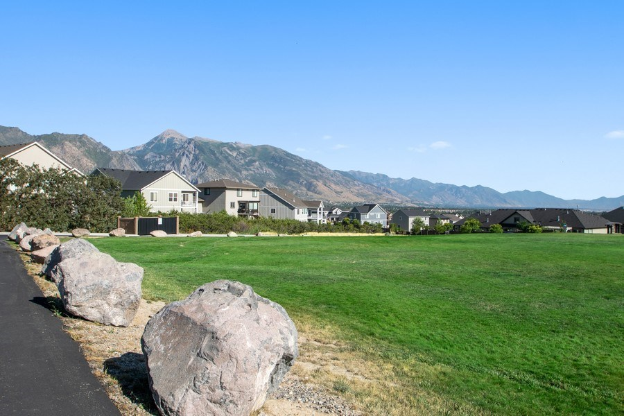 Real Estate Photography - 12067 N Burgh Way, Highland, UT, 84003 - View