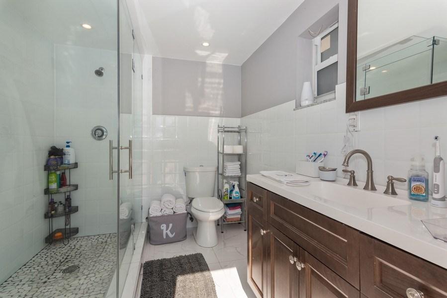Real Estate Photography - 9305 SW 179th Terrace, Palmetto Bay, FL, 33157 - Master Bathroom