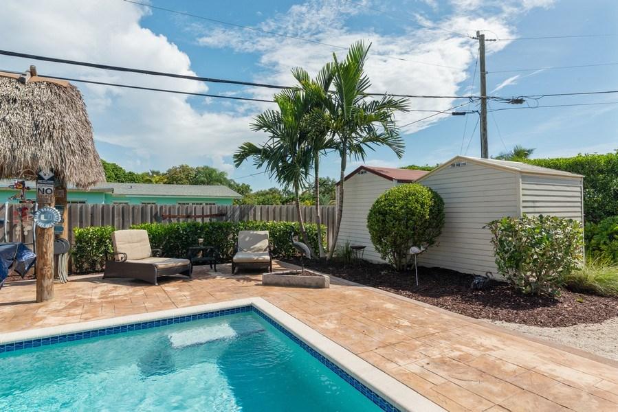 Real Estate Photography - 9305 SW 179th Terrace, Palmetto Bay, FL, 33157 - Casita