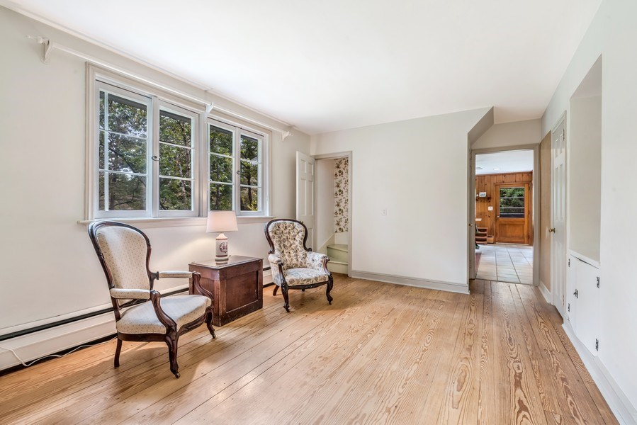 Real Estate Photography - 965 Old Albany Post Rd., Garrison, NY, 10524 - Sitting Room