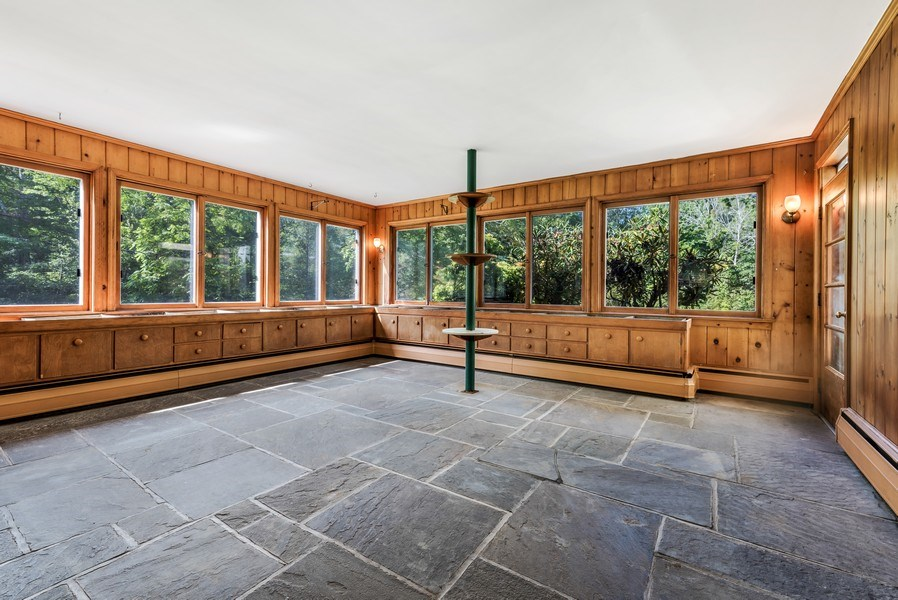 Real Estate Photography - 965 Old Albany Post Rd., Garrison, NY, 10524 - Family Room