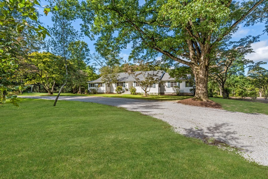 Real Estate Photography - 965 Old Albany Post Rd., Garrison, NY, 10524 - Front View