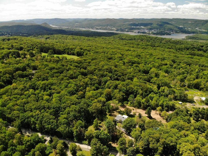 Real Estate Photography - 965 Old Albany Post Rd., Garrison, NY, 10524 -