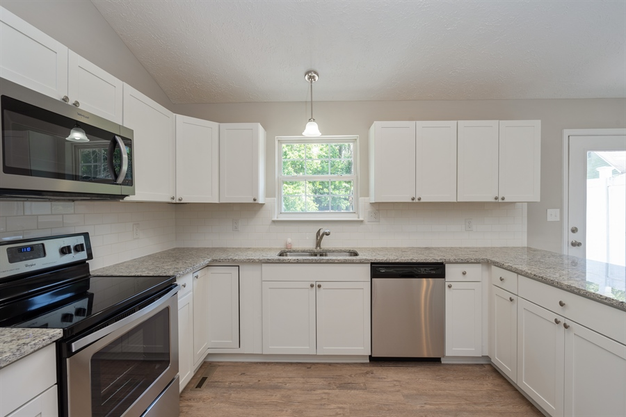 Real Estate Photography - 60 S VIEW DR, HUNTINGTOWN, MD, 20639 -