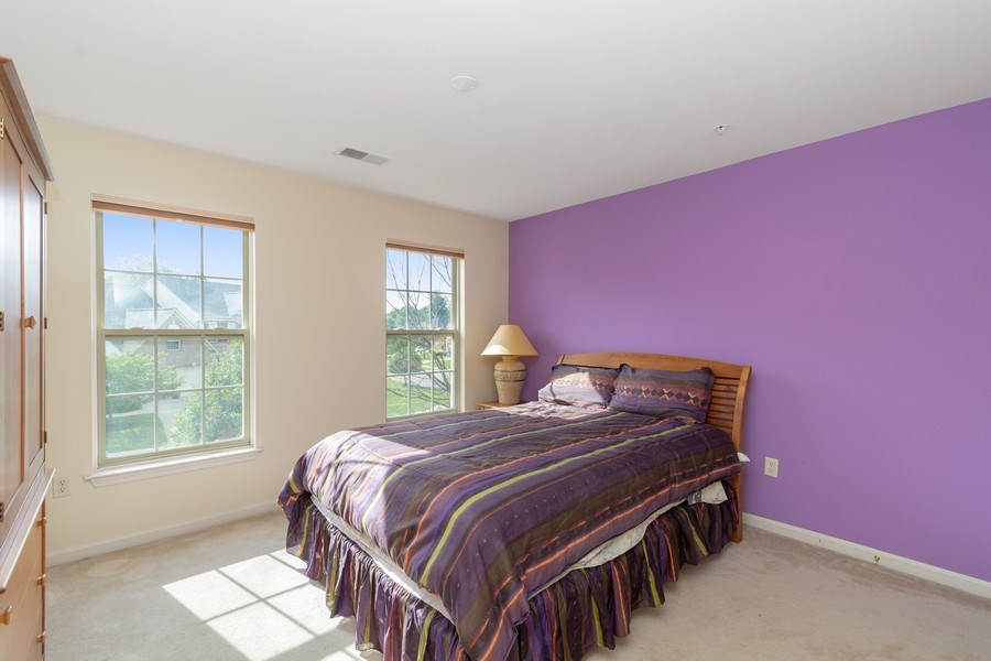 Real Estate Photography - 6602 Manton Way, Lanham, MD, 20706 - 2nd Bedroom