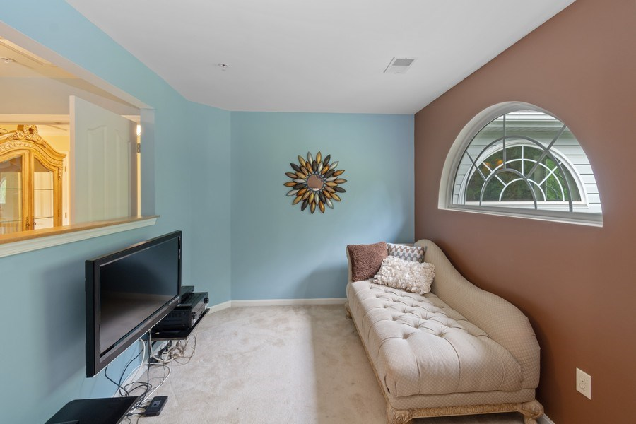 Real Estate Photography - 6602 Manton Way, Lanham, MD, 20706 - Master Bedroom