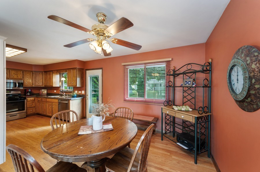 Real Estate Photography - 543 Norman Dr, Cary, IL, 60013 -