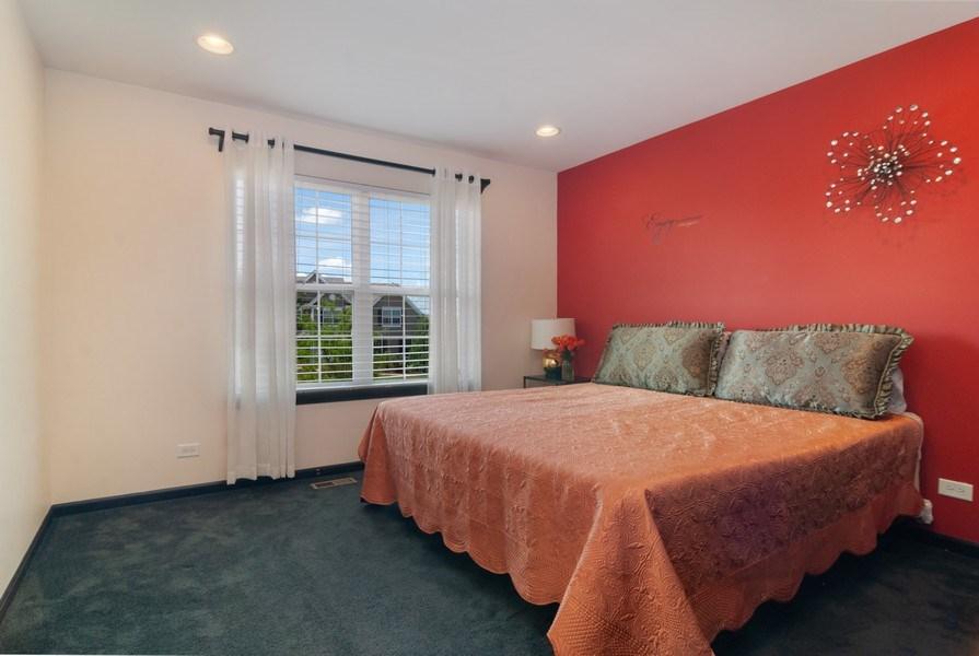 Real Estate Photography - 1225 Verona Ridge Drive, Aurora, IL, 60506 - 4th Bedroom
