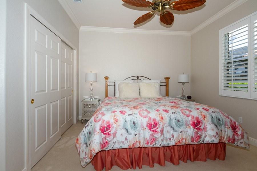Real Estate Photography - 5075 Castlerock Way, Naples, FL, 34112 - 2nd Bedroom